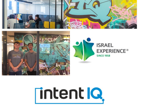 Times fly by - Our Summer Interns Share Their IntentIQ/Datonics experience