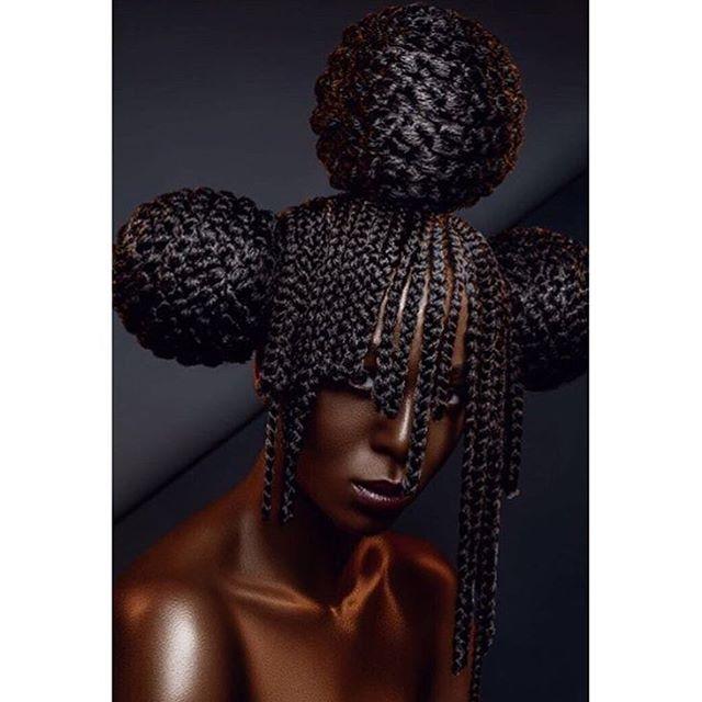 Congratulations to  _stylenationbykimmy_ltd who won  best braid stylist of the year at  #blackbeauty