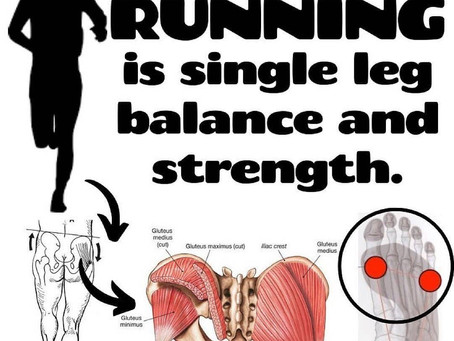 The Secret To Running Without Pain!