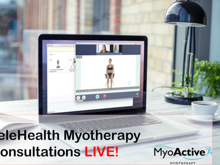 Telehealth Online Consultations, What you can expect!?