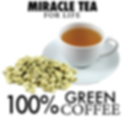 Green Coffee Boost Metabolism Promote Weight Loss Reduce Blood Pressure an Body Fats