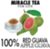 Red Guava Weight Loss Lower blood sugar Prevent Cancer Treatment Bronchitis