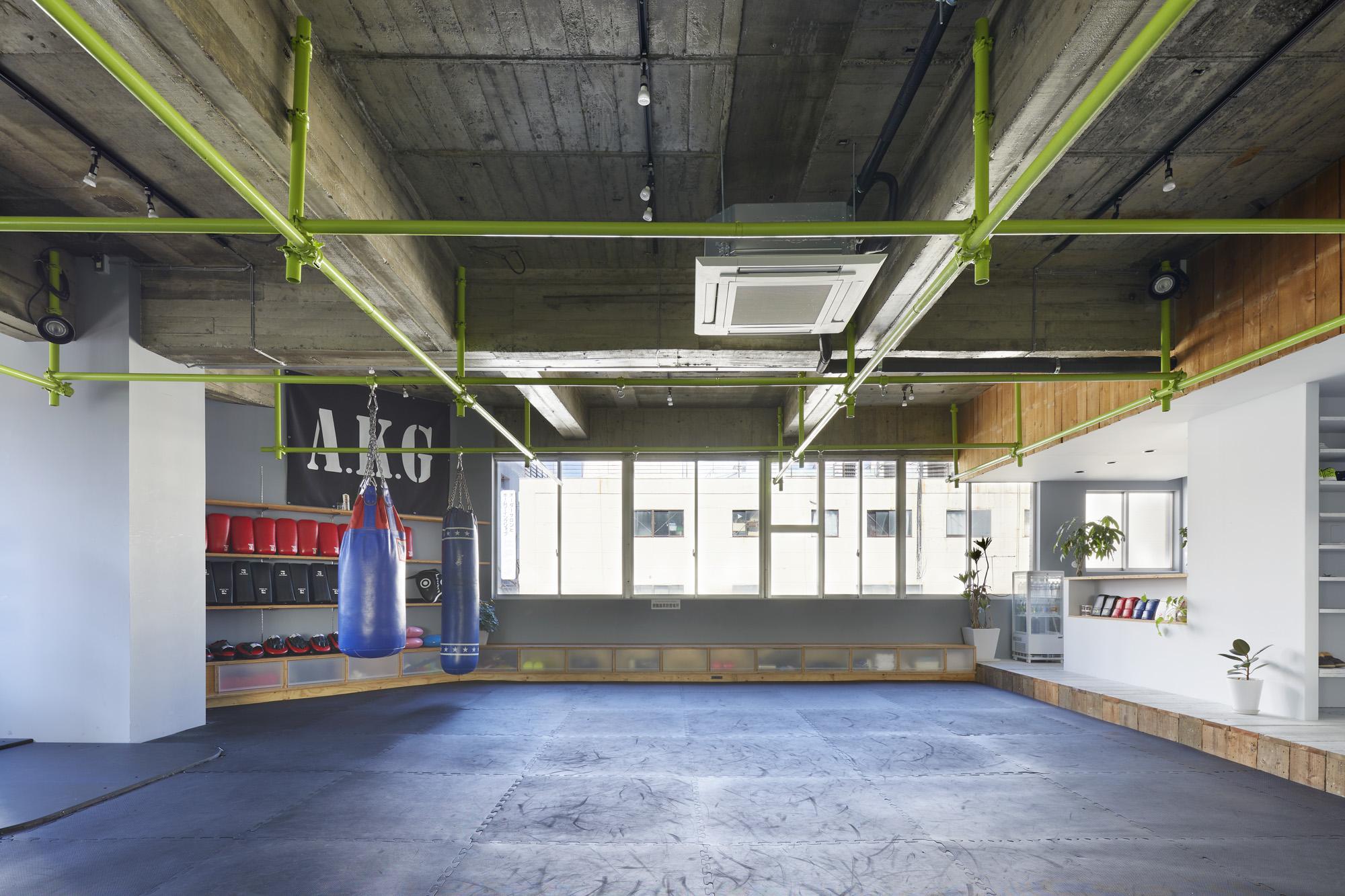 a-blaze kickboxing gym16