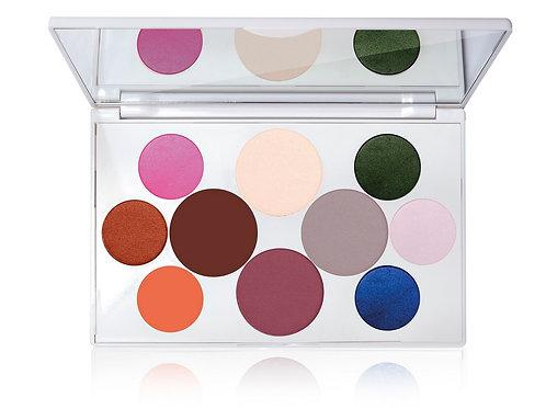 Crayola Eyeshadow Palette - Tropical