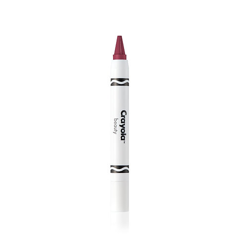 Crayola Lip & Cheek Crayon - Velvet Pink
