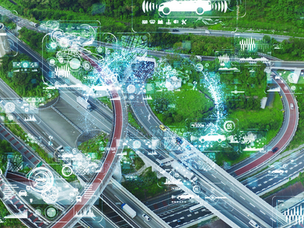 Cities with the most advanced mobility solutions in the world