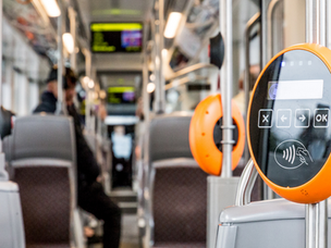 How mobile ticketing in the transportation industry improves customer experience & business process?