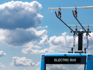 Decarbonizing Transport