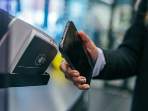 The future of transportation ticketing: contactless ticketing