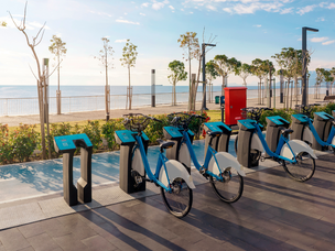 How electric mobility changes the future of urban infrastructure?