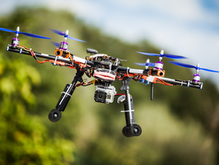 How drones are regulated around the world?