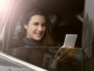 Benefits of carpooling
