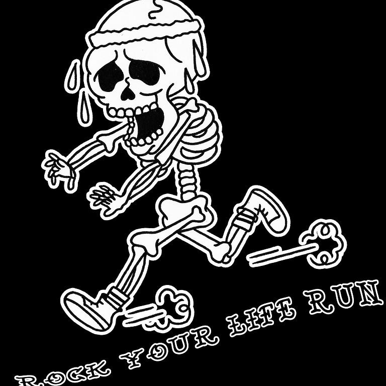 Rock Your Life Run