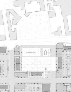 plan RdC 4 A3 plan niv rue (1)