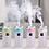 Thumbnail: 300ML Ultrasonic Humidifier USB Car Humidifier Mini Aroma Essential Oil Diffuser