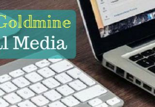 Content goldmine you've had all along! Instant online content