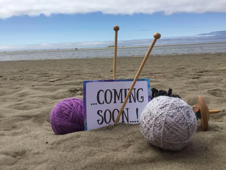 Coming soon to Seaside, Oregon!