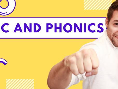 アメリカ人ネイティブ講師がABCの発音を教えます!English ABC and Phonics Practice