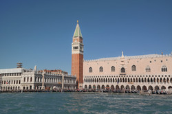 Doge's Palace & St. Marco Square