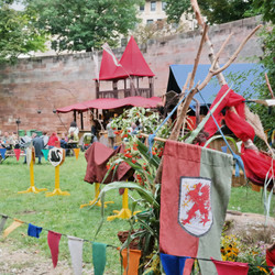 Middle Age Festival