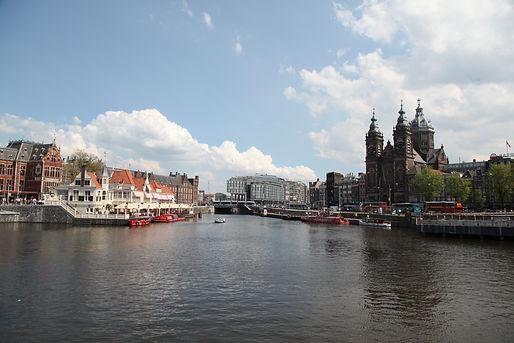 Stadtplein Amsterdam