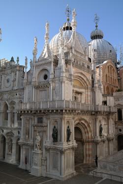 St. Marco Basilica