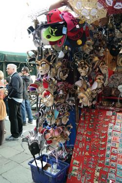 Venice souvenirs