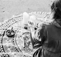 La Conscience de Pauline Développement Personnel Cherbourg Manche Cotentin Méditation Astrologie
