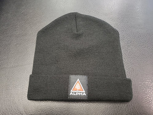 Alpha Knit Cap