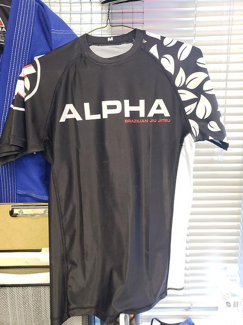 Alpha Rashguard