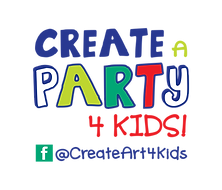 Create A Party 4 kids