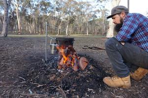 Wandoo Woodland Bush Camp
