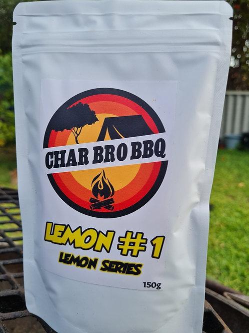 Char Bro Lemon #1
