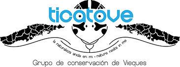 Ticatove Logo