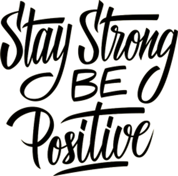 stay-strong-be-positive-sticker-16129060
