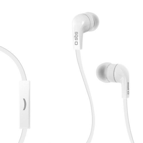 Kopfhörer mit Kabel Stereo In-Ear Flat Studio Mix 30