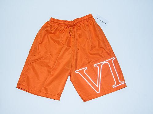 Vi signature shorts 3m Orange