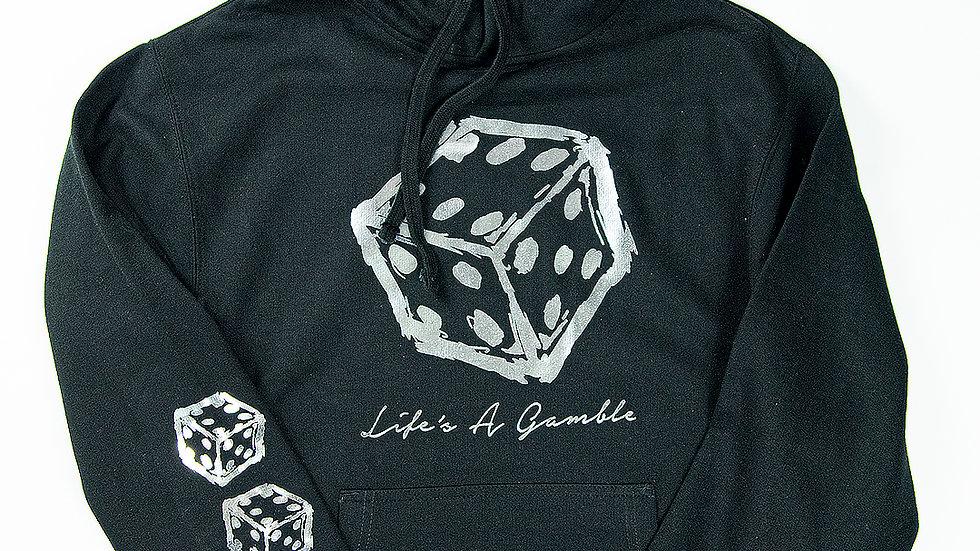 Life is A Gamble Hoodie