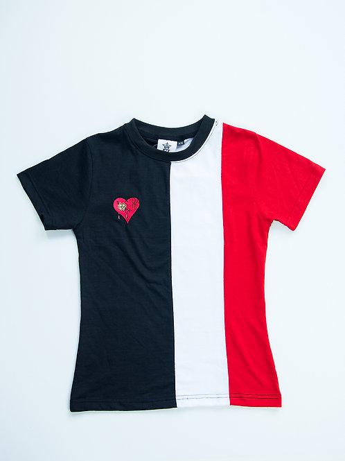 Multi Color MNBMH Tshirt