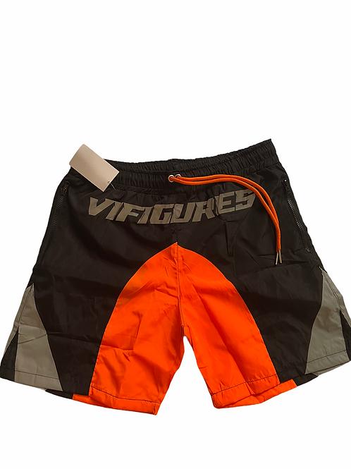 VI Signature 3M shorts
