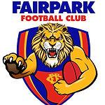 Fairpark Football Club logo