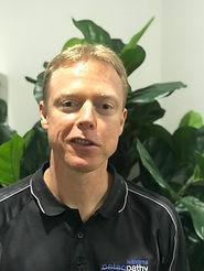 Mark Doddrell