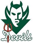 Wantirna South Devils Football Club logo