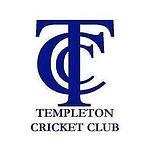 Templeton Cricket Club logo
