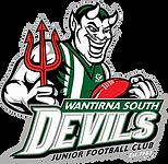 Wantirna South Junior Football Club logo