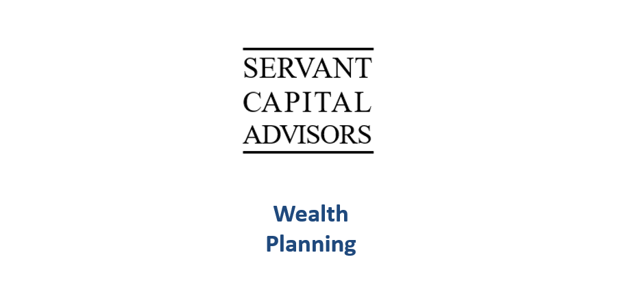 What is Wealth Planning?