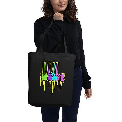 Colourful Bomb Eco Tote Bag