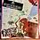 "Thumbnail: ""We Love You St. Pauli"" Map of Hamburg"