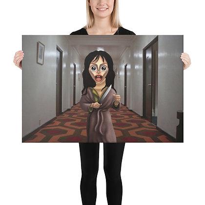 Wendy Torrance Canvas