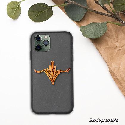 Handstyle Phone Case